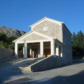 bagalovic kula sv nikola kapela