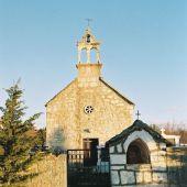 dobranje imotsko kapelica sv ivan krstitelj