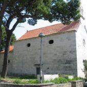 kastel gomilica sv jeronim stara