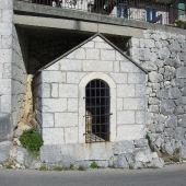 kostanje kapelica sv spiridon