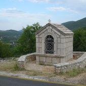 poljica imotska kapelica sv ana