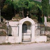 ruda kapelica sv klement