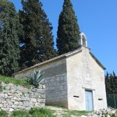 solin manastirine sv dujam