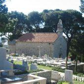 tucepi gospa groblje