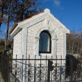 vostane kapelica sv ivan krstitelj